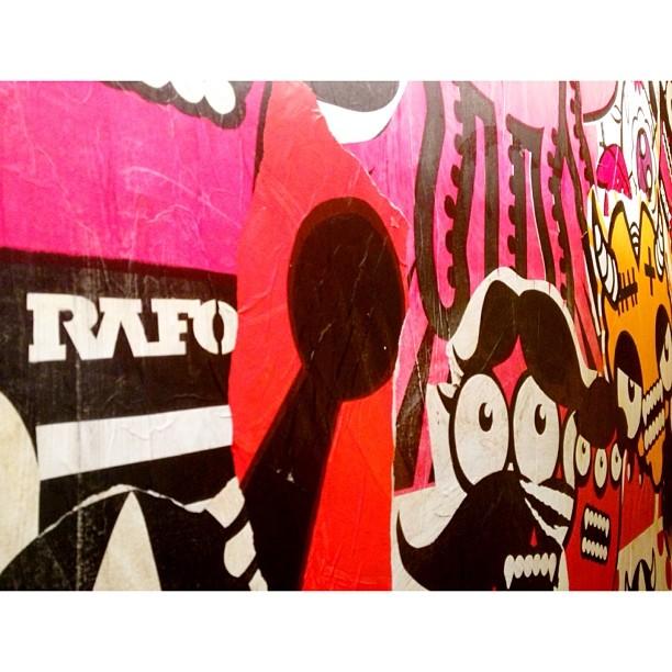 o melhor. | #rafocastro #streetartrio #artecore