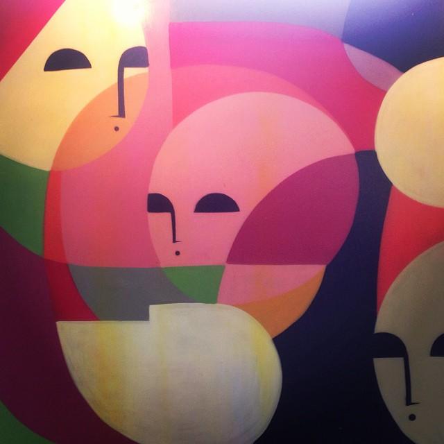 #piá #arte #artecore #artederua #arteurbana #streetartrio #grafite #urbanart #mam