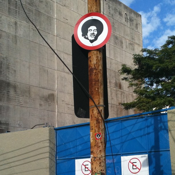 #streetartrio #86