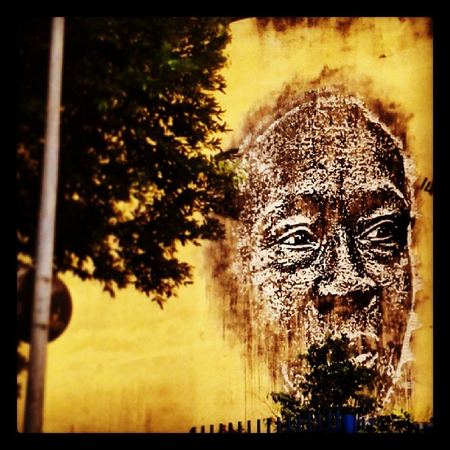#streetartrio #copacabana #riodejaneiro