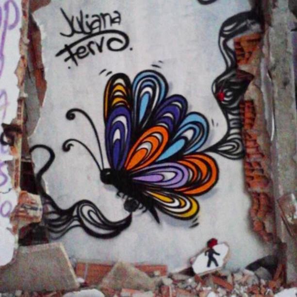 #streetartrio #rio # rj #riodejaneiro #graffiti # arteurbana