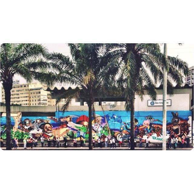 #urban #streetart #graffiti