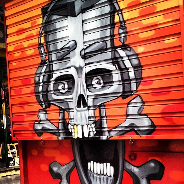 @marceloeco #grafite #graffrio #murosdorio #artelivre