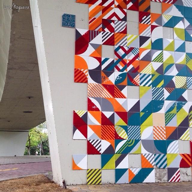 Arte Urbana - Street Art