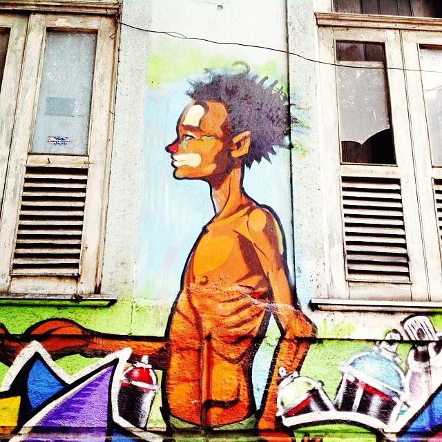 Arte Urbana//