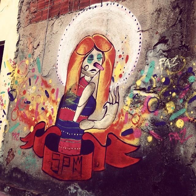 Era CircuS  #spam #viniciusspam #circo #circus #magic #persona #draw #illustration #imagination #collors #palhaço #woman #art #artrj #artrio #graff #graffiti #graffrio #streetartrio #tinta