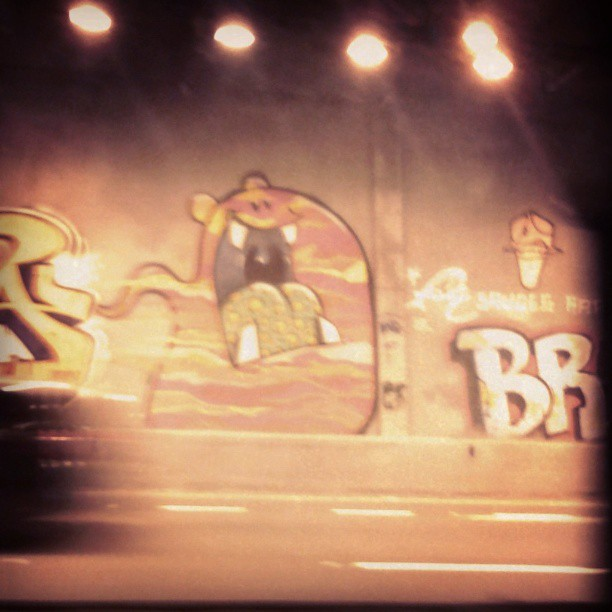 Heyy #StreetArtRio #grafitti #rio #cariocagram #intervencaourbana #instagramrio #zonasul #gavea #grafite #art #arte #arterio #artrio