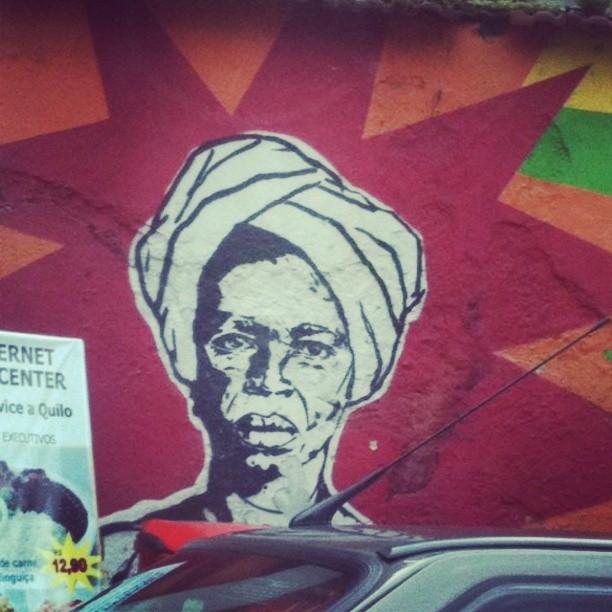 Origem #instagramrio #instagrafitti #grafitti #rj #instagramcarioca #StreetArtRio