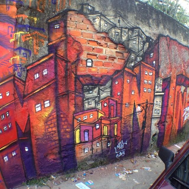 Original estilo do Rio de Janeiro , humildemente... Recuse imitações... #freestyle #rio #riodejaneiro #vidigal #rj #letters #graffiti #mentone #marceloment #carioca