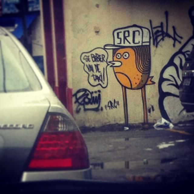 Pelas rua do Rj/Tijuca. #src #mazza #graffiti #artederua #arteurbana #streetartrio #graffrio