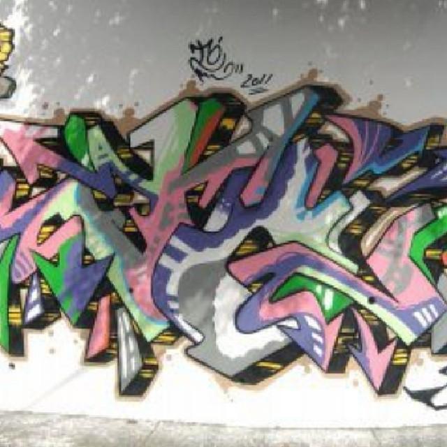 #To79 #ArteDeRUA #ArteDo #Graffiti #Street #StreetArtRio