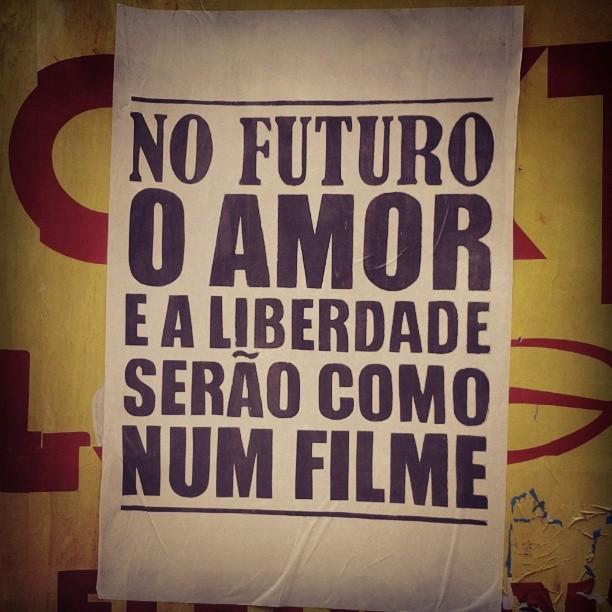 Who knows !?...-early morning- #futuro #gavea #StreetArtRio #amor #liberdade #intervencaourbana #intervenção #street #comosercarioca