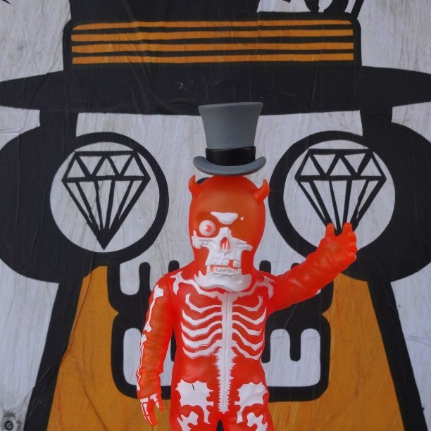 You gotta shake your money maker! #rafocastro #rafo #moneymaker #skull #lambe #lambelambe #coladefarinha #wheatpaste #pasteup #muralart #posterart #urbanart #streetart #artederua #arteurbana #streetartrio #riostreetart #skullman #balzac #secretbase