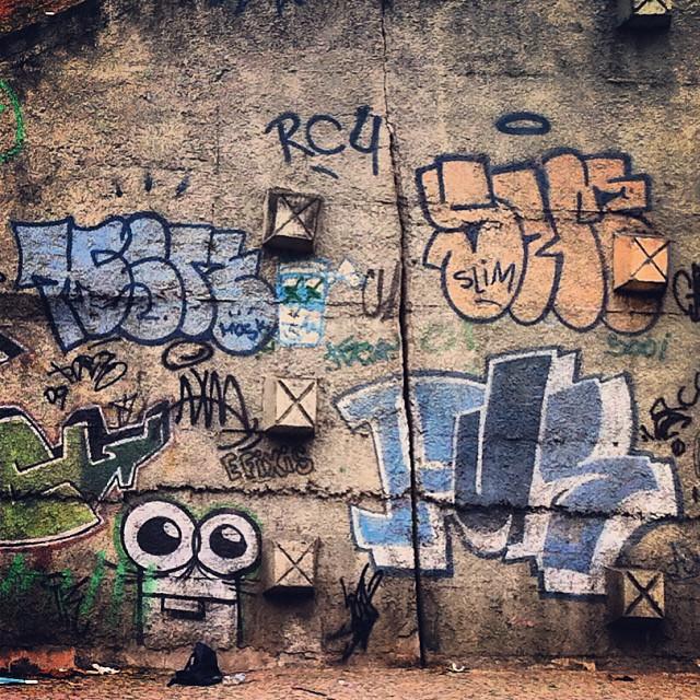 [ adicione #StreetArtRio em sua publicação     nomeie o local ] acesse StreetArtRio.com * veja mais arte também #GraffRio #RJStreetArt #RJGraffiti #GraffitiRio #GraffitiCarioca #InstaGrafite