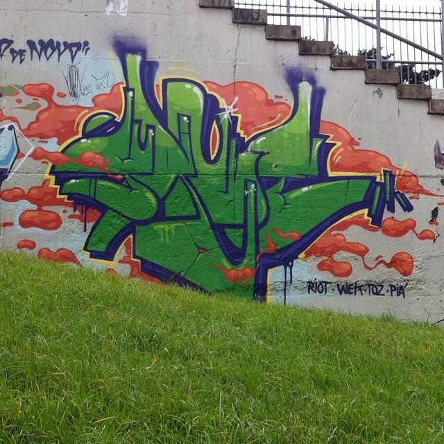 [ adicione #StreetArtRio em sua publicação  |  nomeie o local ] acesse StreetArtRio.com * veja mais arte também #GraffRio #RJStreetArt #RJGraffiti #GraffitiRio #GraffitiCarioca #InstaGrafite