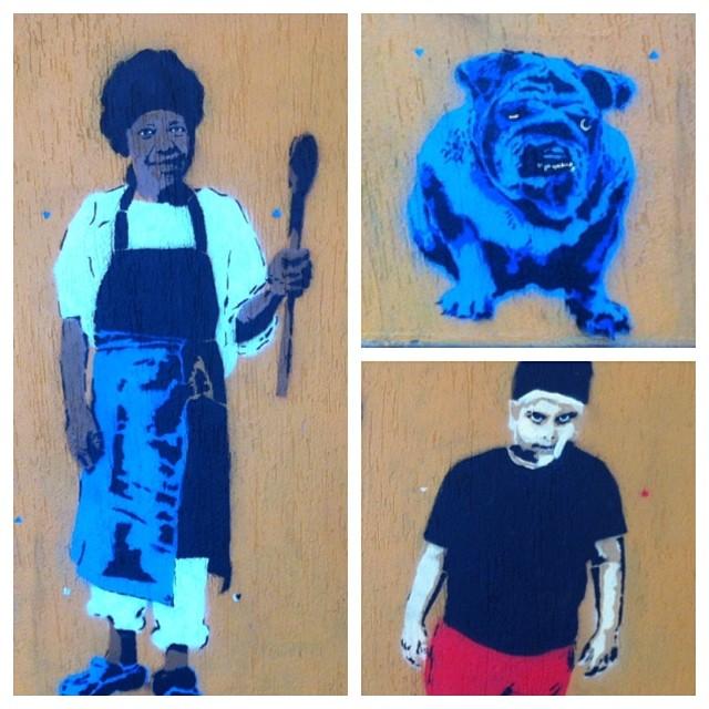 #graffiti #streetart #streetartrio