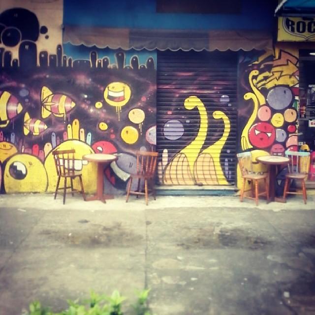 #riodejaneiro #brazil #streetart #grafite #streetartrio #street #urban #tijuca #rioquevejo #colorful #colors #nice #picoftheday #photooftheday #amazing #all_shots #instamood #instaday