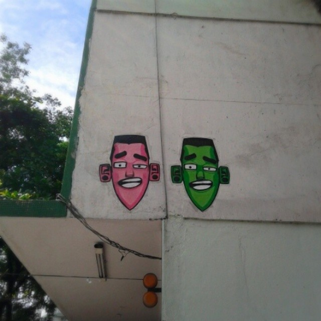 #streetart #streetartrio #rio #igersrio