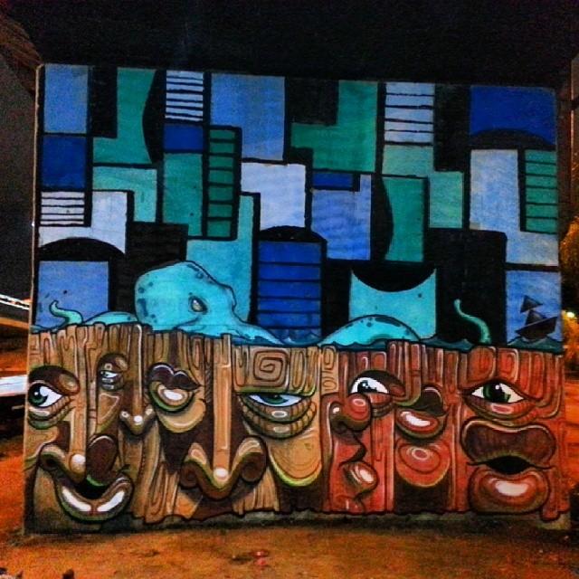 #streetartrio @streetartrio