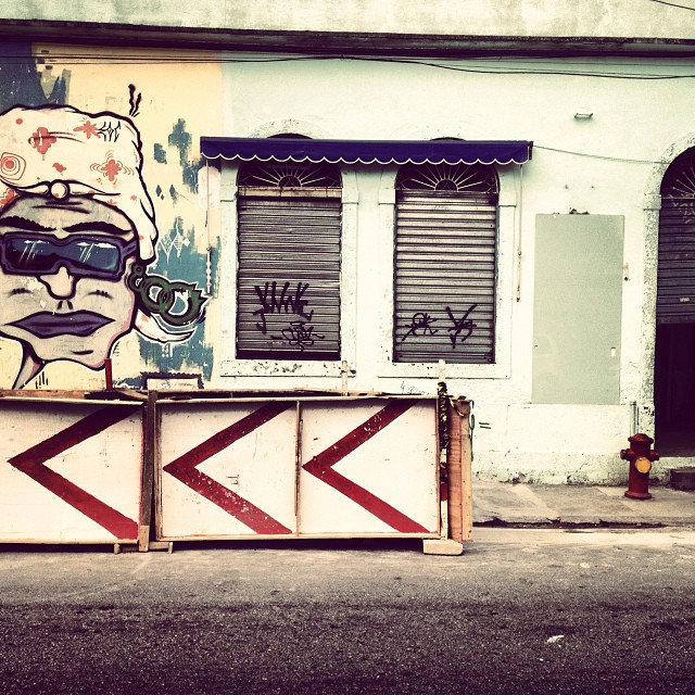 #streetartrio #architecture #western