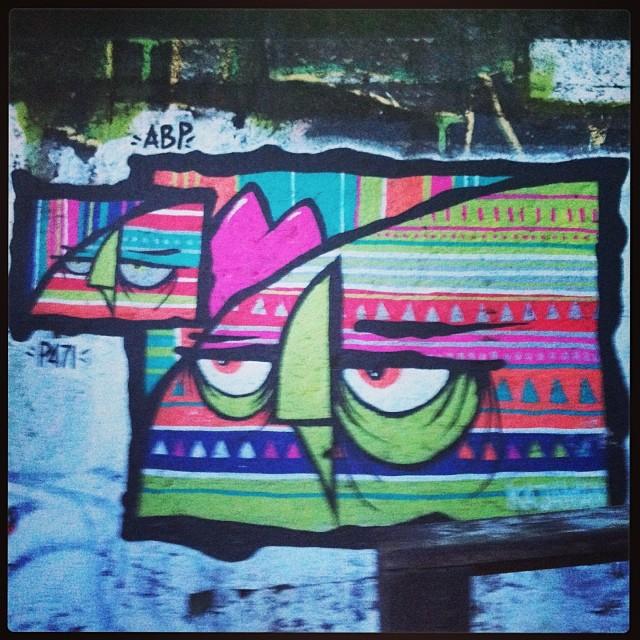 #streetartrio #kajaman #arpoador #conexaorj #conectese