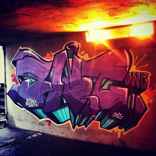 Ilhado. #streetartrio