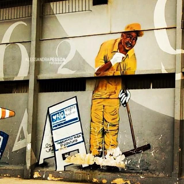 Street Art Rio