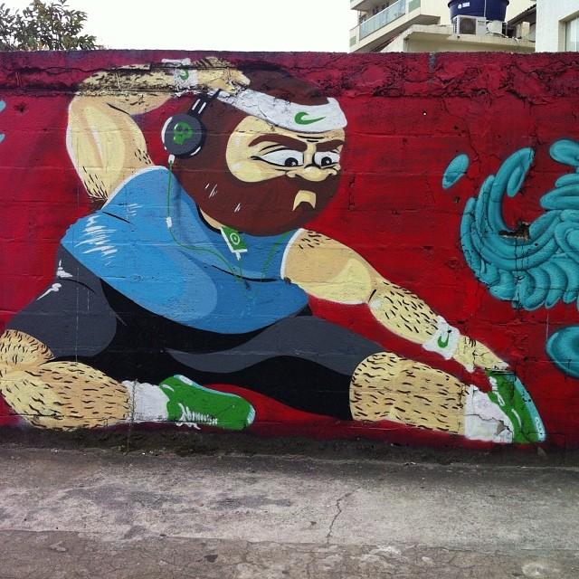 #artpop #artepopular #streetart #streetartist #streetartshots #grafite #grafiteart #grafitebrasil #urbanwalls #sprayart #urbanart #instarepost #ilovesstreetart #rsa_graffiti #rsa_photo_of_the_day #instagrafite