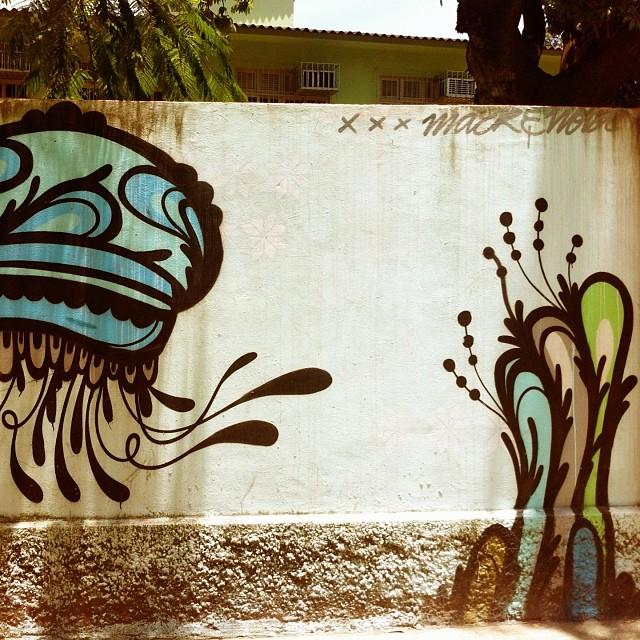 #streetartrio @noia