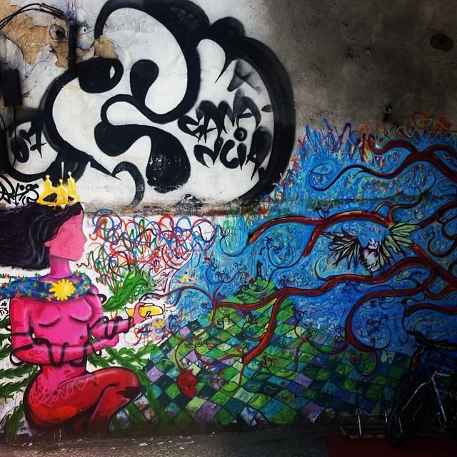 #streetartrio #arteruario