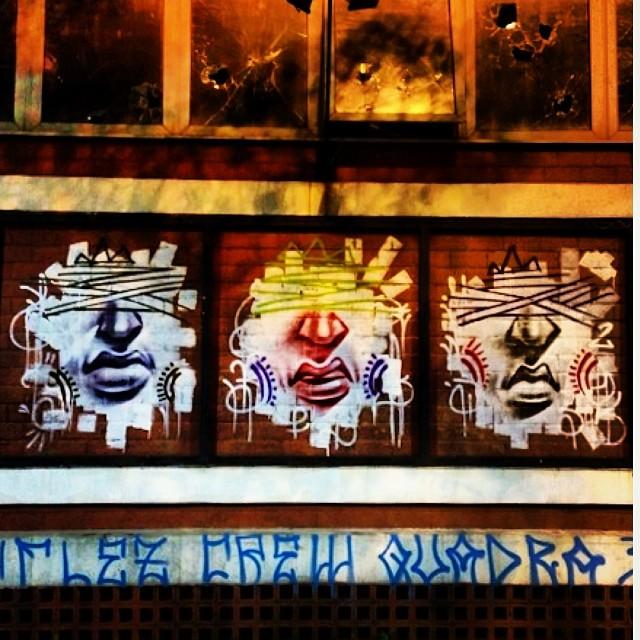 Arte by @carlosbobi