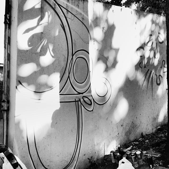 DO IT HANDMADE!! #mga #grafitti #grafittiart #streetart #streetartrio #logos #handmade #sketch #streetlogos #icon #caroca #rj #riodejaneiro #santateresa #2014