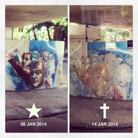 Compartilhado por: @streetartrio em Jan 16, 2014 @ 14:53