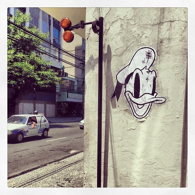 Ink #streetartrio