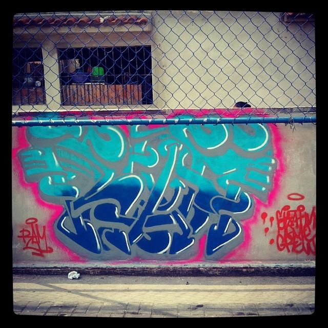 RAM - Mandela 2 #artist #art #arte #brazil #colour #color #colours #criativamentecrew #draw #graff #graffitiart #graffiti #ironlak #lifestyle #picoftheday #pintura #rue #rua #riodejaneiro #ram #sprayart #spray #streetphotography #StreetArtRio #streetart #tag #urban #urbanart