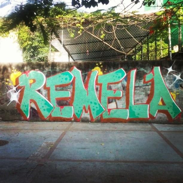 TTK new style. #streetartrio