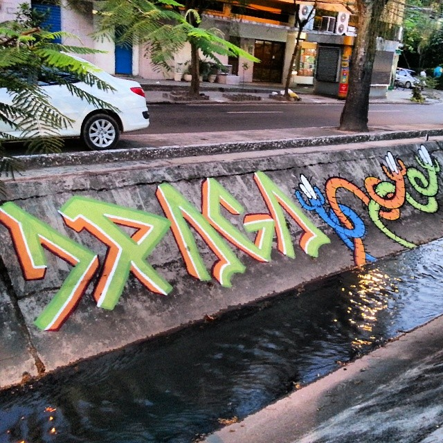 #cactus #cartoon #arte #art #graffite #valao #rua #pixo #arteurbana #sprayart #streetartrio #spray