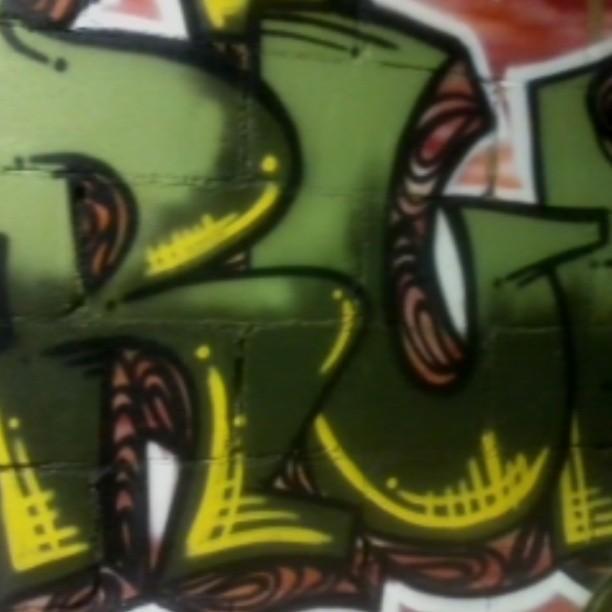 #detalhes #letras #letters #arteurbana #graffiti #grafiteira #art #colors #instangraffiti #streetartrio