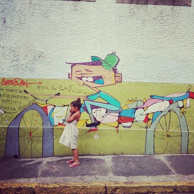 #instagrafite #streetart #arteurbana #streetartrio