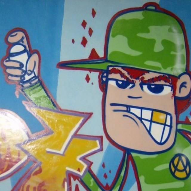 #nobã630 #artistasurbanoscrew #personas #instagraffiti #graffitirj #graffitiart #streetartrio #znrj