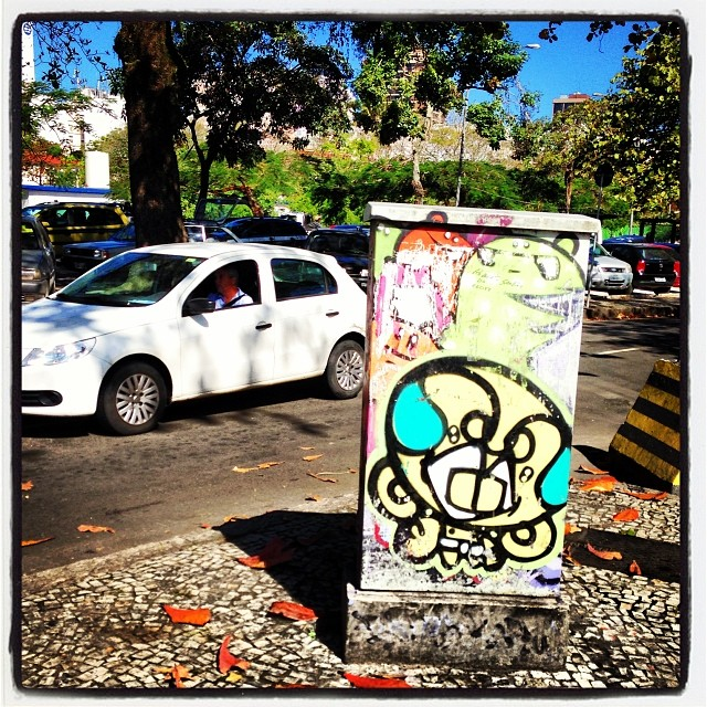 #shimuzada #djonereal @tozfbc #lagoa #streetartrj #streetartrio #streetart