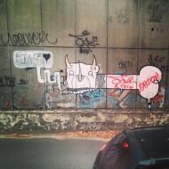 Compartilhado por: @streetartrio em Jan 03, 2014 @ 21:41