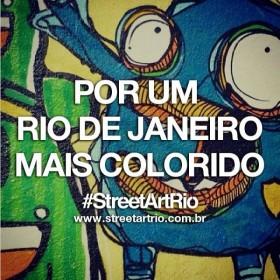 Compartilhado por: @streetartrio em Feb 21, 2014 @ 00:09
