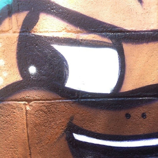 #DmL #plantiocrew #graffiti #riodejaneiro #brasil #2014