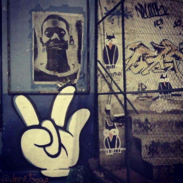 #DozeTreze #Graffiti #StreetArtRIO #Xarpi #StreetArt #ArteDeRua