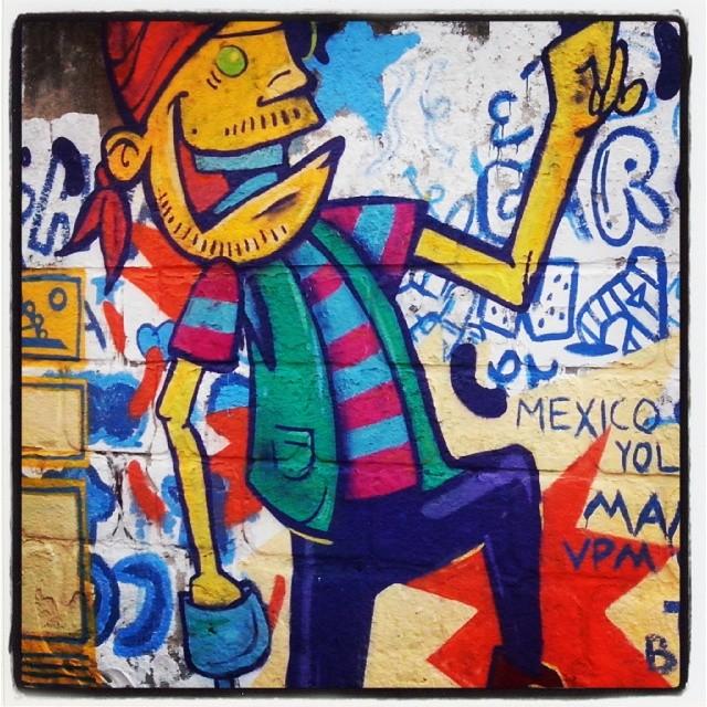 Escravos da Mauá .. #streetartrio