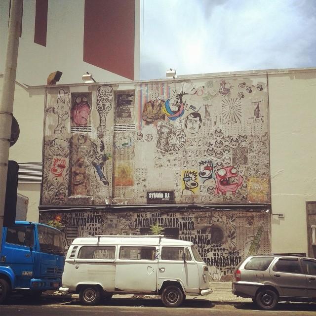 #Grafitti #StreetArtRIO #StreetArt #ArteDeRua