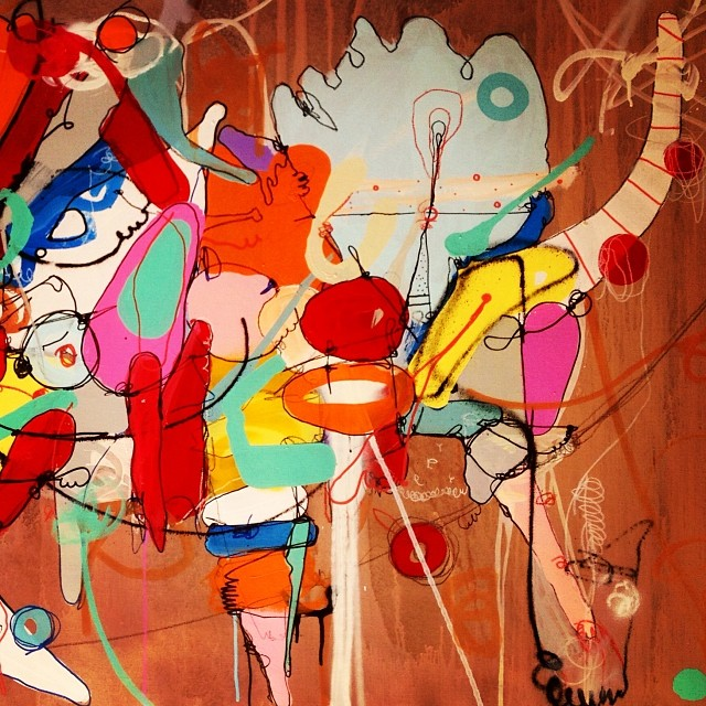 Pedacinho... #smael13 #smael #streetartrio
