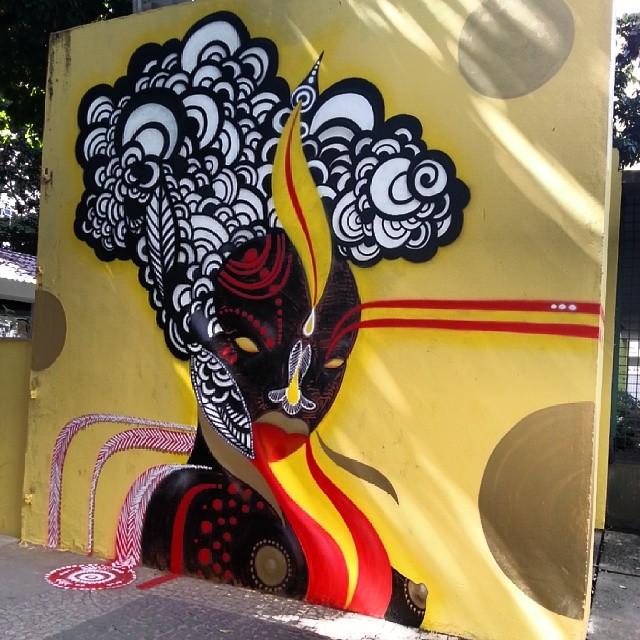 #artenomuro #arturbain #streetartbrasil #streetartrio #streetstyle #ruasdorio #urbanart