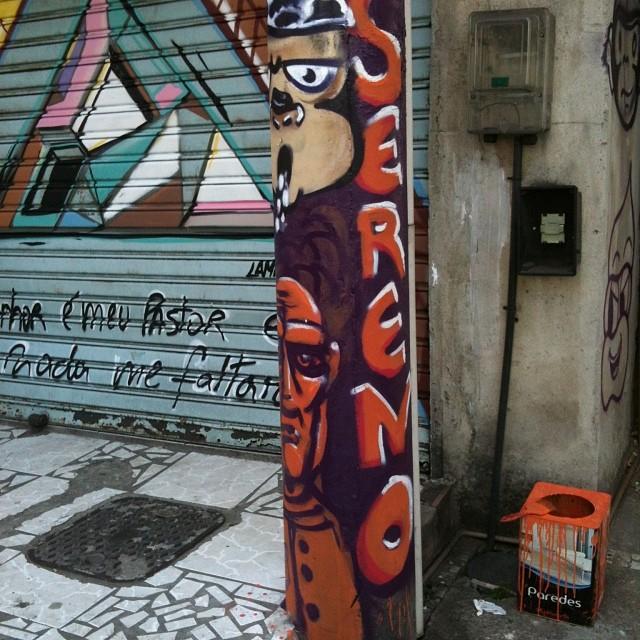 #contraataquesereno #plantiocrew #boreldebraçosabertos #borel #streetartrio